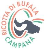 Logo ricotta di bufala